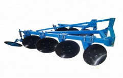 Garden Tractor disc harrow
