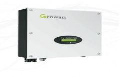Growatt On Grid Solar Inverter by Conren Energy Private Limited
