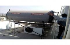 Heat Pump Water Heater by Shree Solar Systems