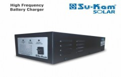 High Frequency Battery Charger 24VDC/9Amp by Sukam Power System Limited