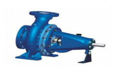 High Head Back-Pullout Centrifugal Water Pump     by United Commercial Industries