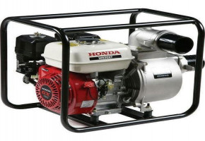 Honda Water Pump Wx30 by Fortune Pumps Private Limited