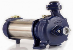 Horizontal Open Well Submersible  Pump by Swaraj Electricals
