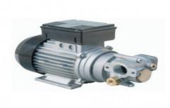 Hydraulic Oil Transfer Pump by Dhanasree Hydraulics & Equipments