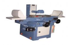 Hydraulic Surface Grinder Machine by Atlas Machines (india)