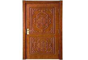 Imported Teak Wood Doors by Shiv Shakti Saw Mill
