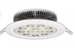 Indoor LED Downlight by Veetraag Solar System