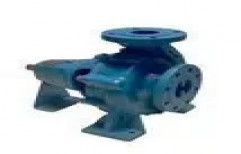 Industrial Centrifugal Pump Set by New Tech Pump Industries