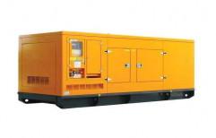 Industrial Diesel Generator by Uma Shankar Engineers