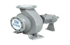 Industrial Fluid Transfer Pumps