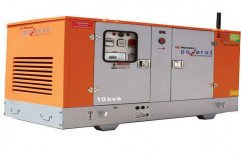Industrial Generator Sets by Bajrang Electric & Machinery Stores