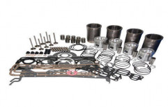 Industrial Generator Spare Parts by Delcot Engineering Private Limited