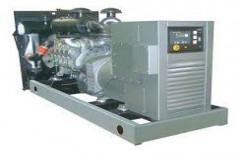 Industrial Power Generators by Lucsam Services Private Limited