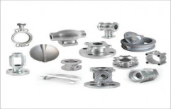Industrial Valves Casting by Energy Technocast Private Limited