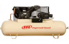 Ingersoll Rand Air Compressors by S. M. Shah & Company