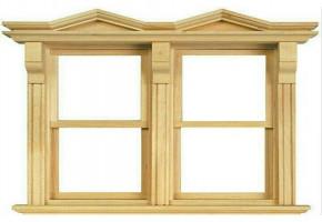 Window Palla Design