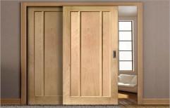 Internal Wooden Sliding Doors