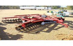 International Harvester Disc Harrow