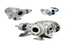 Johnson Gear Pumps by Makharia Machineries Pvt. Ltd.