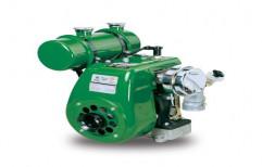 Kerosene Water Pumping Sets