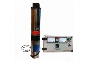 Kirloskar Submersible Water Pumps by Tata Power Solar Systems Ltd