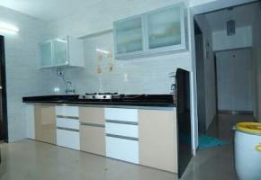 Kitchen Profile Door by Star Steel Fabricators & Alluminum Work