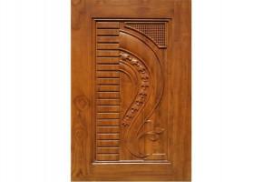 Laminated Teak Wood Door  by New Mahalakshmi Sawmill
