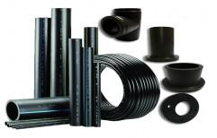 LDPE Pipe & fittings