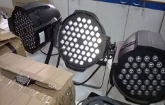 LED Disco Lights by Akshay Solar Technology