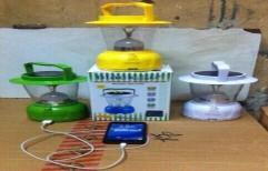LED Solar Lantern by Akshay Solar Technology
