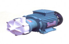 Magnetic Drive Chemical Process Pumps by Promivac Engineers