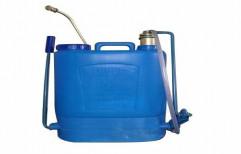 Manual Knapsack Sprayer Pump by Kailash Enterprises