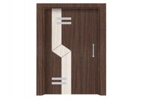 Mica Door / Laminate door by Shubh Door