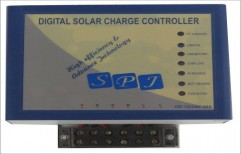 Micro Control PWM Solar Charge Controller by SPJ Solar Technology Private Limited