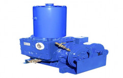 Mild Steel Rotary High Vacuum Pumps by Star Scientific Instruments