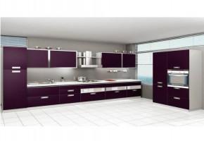 Modern Modular Kitchen by Skaav Luxury Interiors LLP