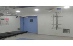 Modular Operation Theater by Gaurav Sanjivani Technicals