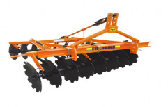Mounted Offset Disc Harrow by Cosmos International Limited