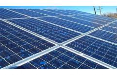 Multi Crystalline Solar Panel by Nideeshwaram Power Corporation Private Limited