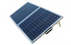 Multi Crystalline Solar Panel by Tinsel Technologies