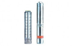 Multistage Electric Submersible Pump by New Ganesh Marketing