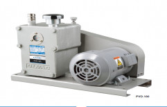 Oil Sealed, Rotary Vane Vacuum Pump     by Welch Vacuum Pump & Systems
