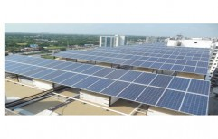 On Grid Solar Power Panel by Neoteric Enterprises India Private Limited
