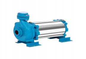 Open Well Pump by Bharat Pump Industries