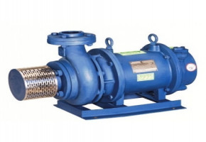 Open Well Submersible Pump (0.5 To 30 HP) by Lubi Industries Llp