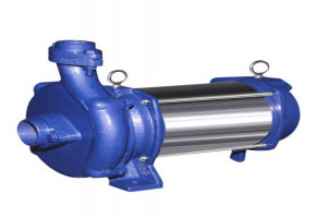 Openwell Submersible Pump 1 HP  by Impex Machinery Corporation