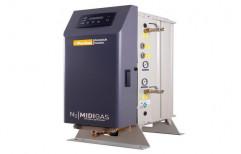 Parker Nitrogen Generator by Soman Industries