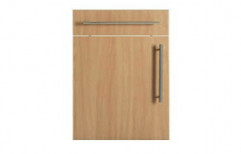 Plain Profile Kitchen Doors   by ABM Wood Decor Private Limited