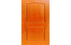 Plywood Door by Studio For Woods Interior Solutions