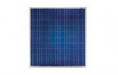 Poly Crystalline Solar Panel by Vortex Solar Energy Private Limited